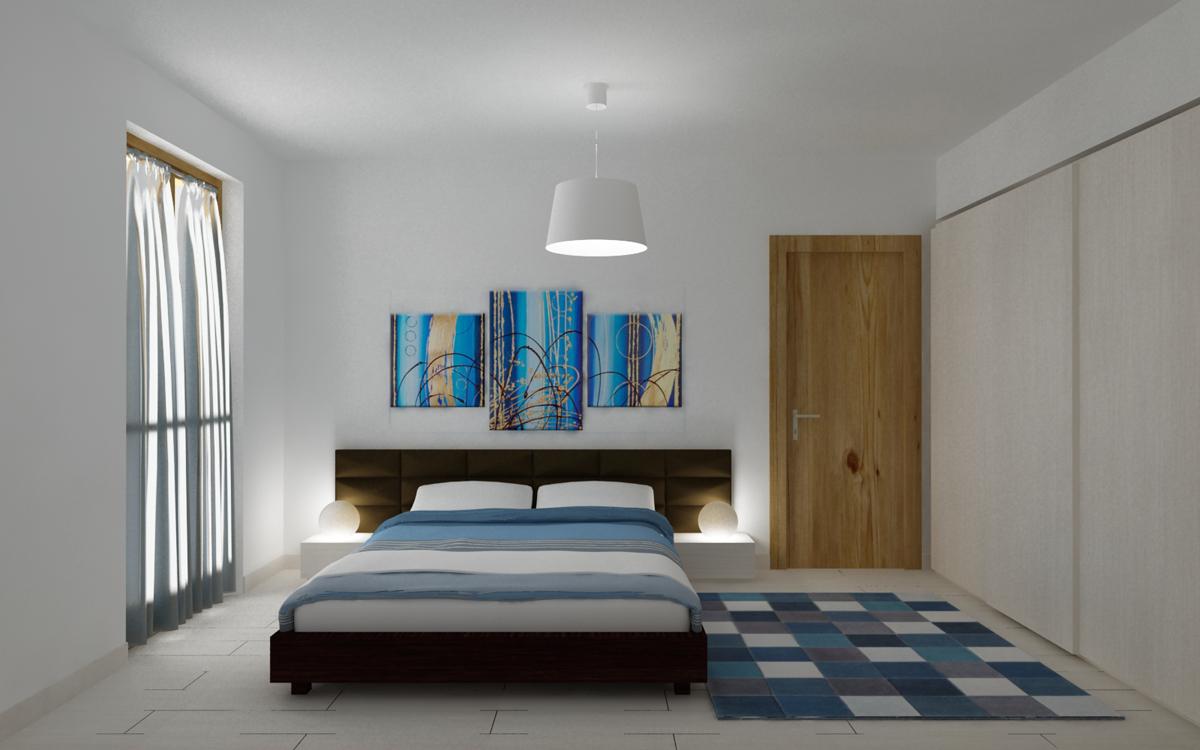 La mia futura camera w i p work in progress il portale italiano sulla grafica 3d - In camera mia ...