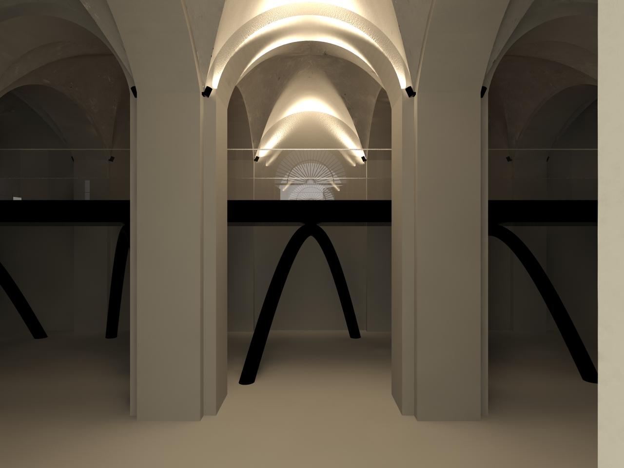 Illuminazione Volte A Botte  illuminazione per doccia ispirazione design casa, illuminazione ...