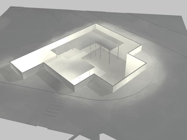 Iluminacion esterno con mental ray it d download massimo