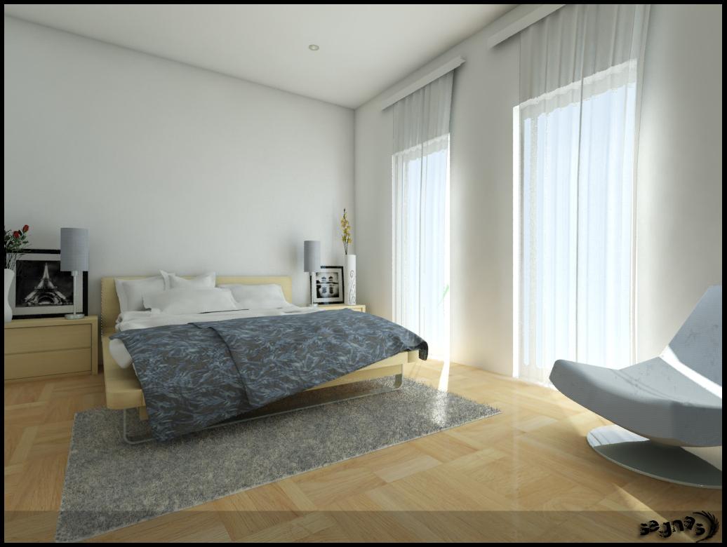 Camera da letto wip architettura e interior design - Sesso in camera da letto ...