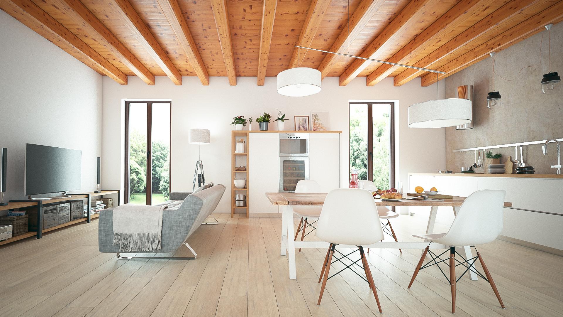 Interno arredamento futura casa w i p work in for Portale arredamento