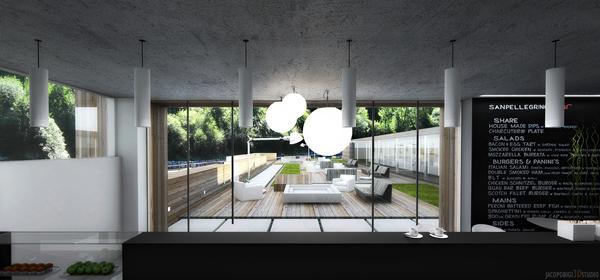Tavole di concorso wip architettura e interior design - Tavole di concorso architettura ...