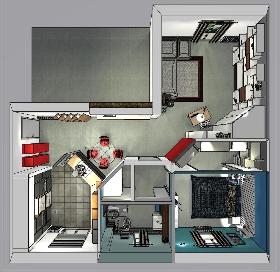 Consigli su software per architettura di interni for Software architettura interni
