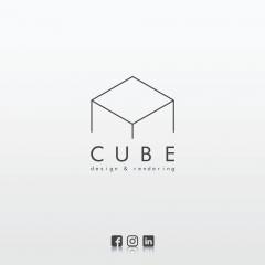 CUBE design rendering