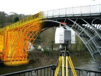 Rilievo Laser Scanner, Fotogrammetria e resa grafica