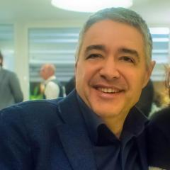 Riccardo Lisei