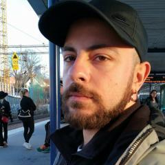 Danilo Lombardo 3D artist
