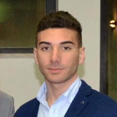 Antonio Forgione