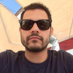 Pedro Antunes