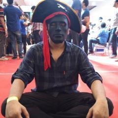 Aditya Parab