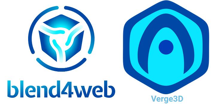 Verge3D-Blend4web