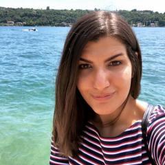 Yasmine Adaoure