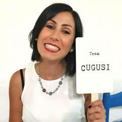 Paola Cugusi