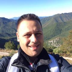 Moreno De Santis