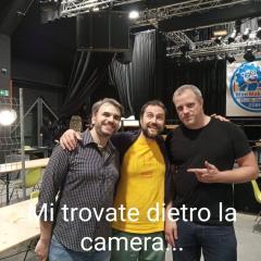 Stefano Branca