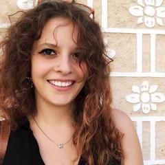 Arianna Roncali