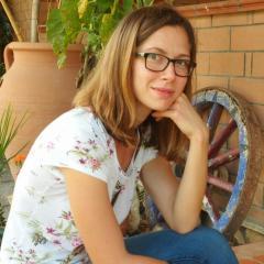 Elena Michelazzo