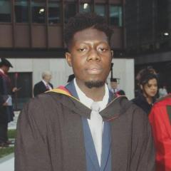 Silvio Akoun