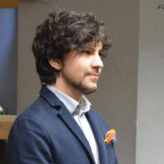 Marco Peruzzi