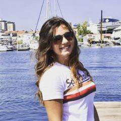 Francesca Gargano