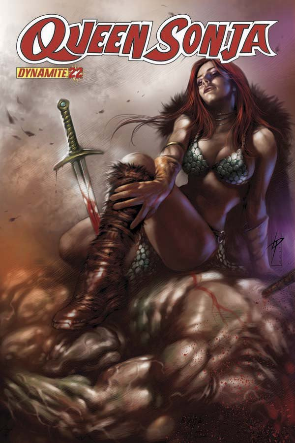 FULL sonja cover