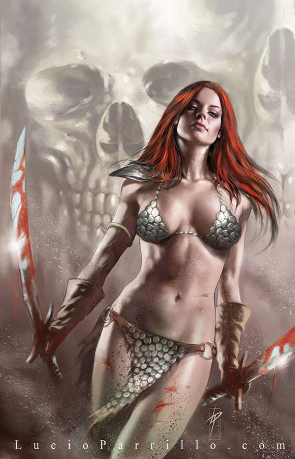 FULL red sonja 1