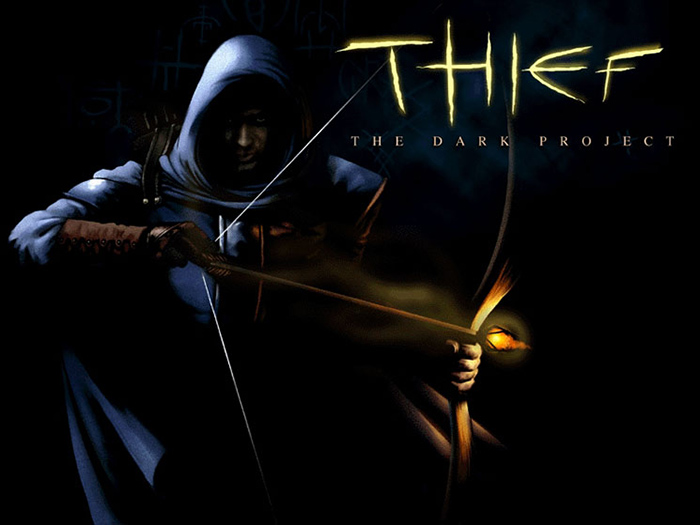 2 Thief The Dark Project