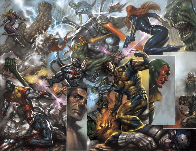 FULL avengers