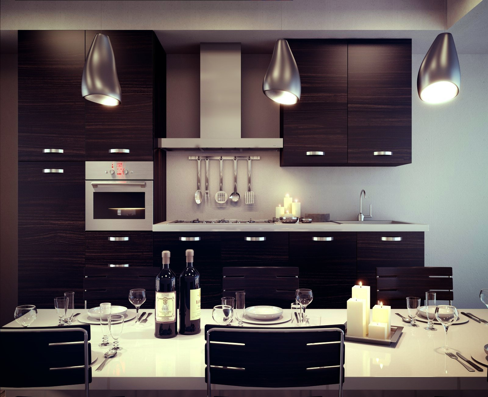 Beautiful Pensili Cucina Mondo Convenienza Gallery - Ideas ...
