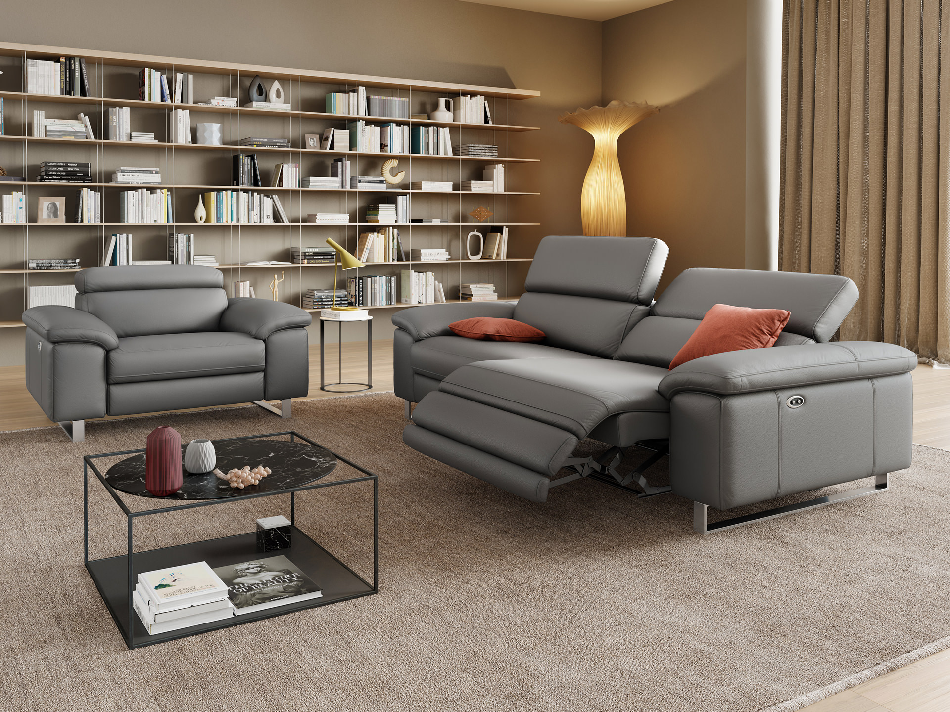 sofa livingroom final architettura e interior design il portale italiano. Black Bedroom Furniture Sets. Home Design Ideas