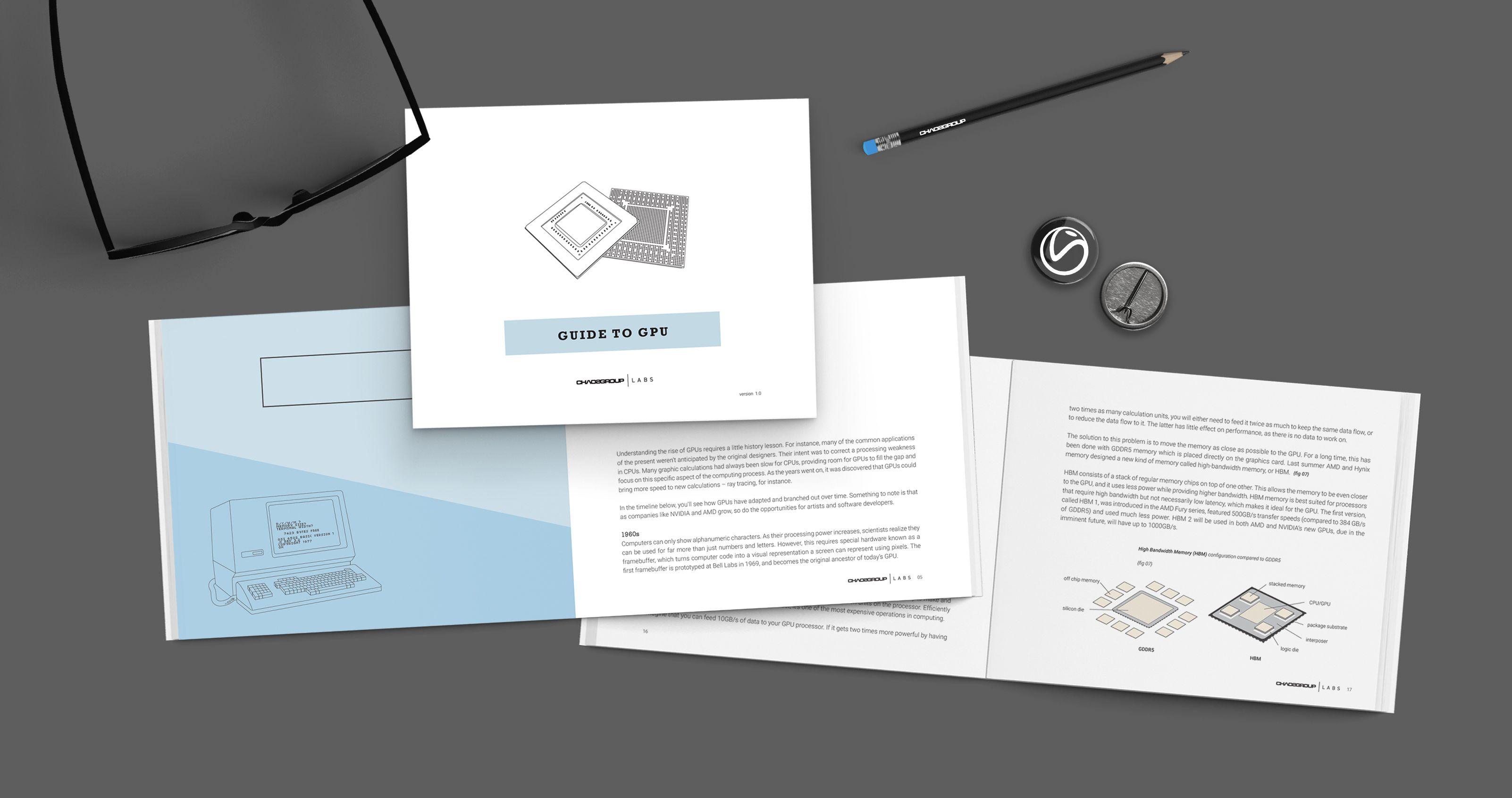 Guida al gpu rendering gratis su chaos group labs for Programmi rendering gratis