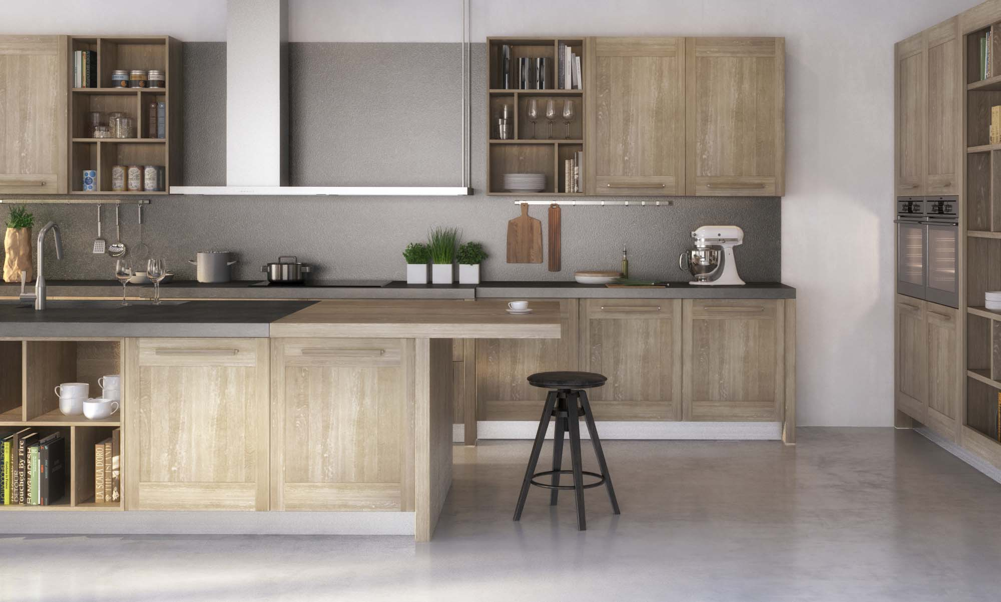 Ged Cucine Treviso - Design Per La Casa Moderna - Ltay.net