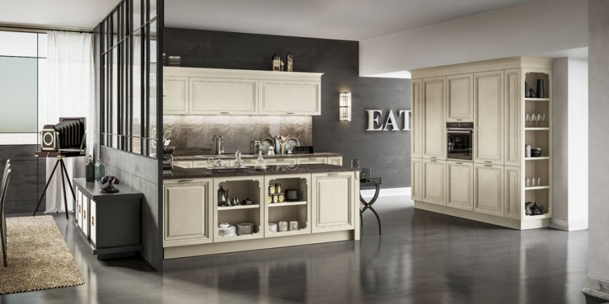 Render cucina Berloni - [FINAL] Immagini CG/VFX - Treddi.com - Il ...