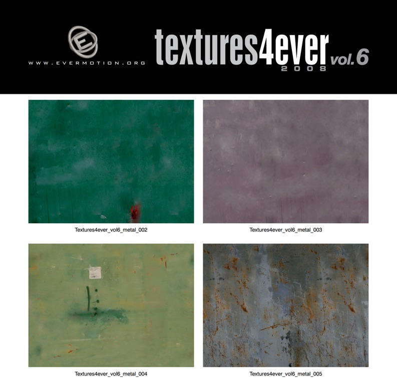 textures4ever