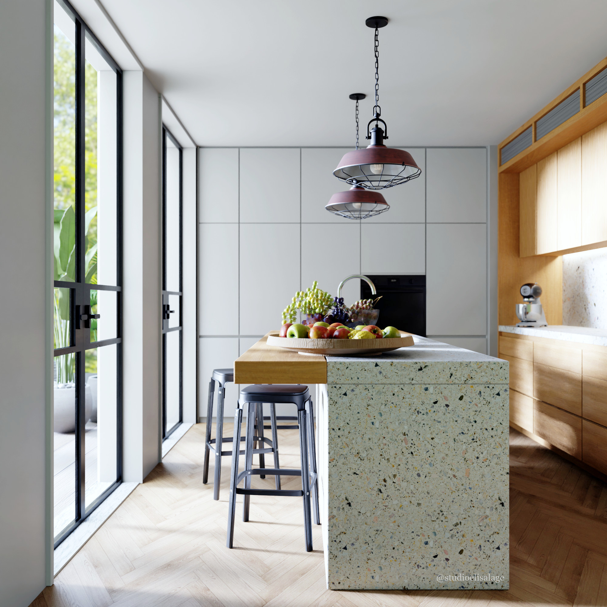 cucina_vista 1
